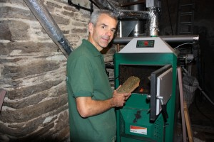 biomass for dairies and wood fuel drying