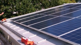 solar pv in dartmouth