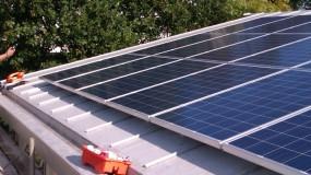solar pv in dartmouth